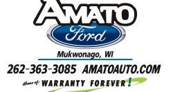 Amato Ford