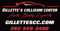 Gillette's Collision Center