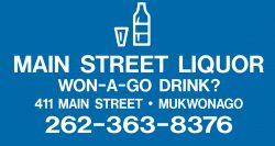 Main Street Liquor
