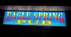 Eagle Springs Pub